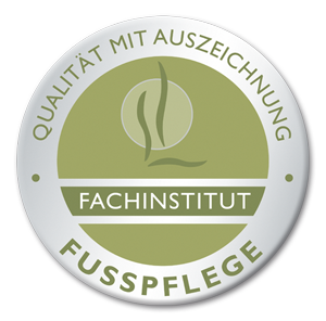 Siegel_Fusspflege